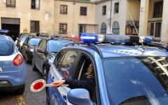 Rapinavano banche e aziende, 5 arresti