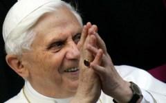 Il Maggio suona per il Papa. Per la prima volta