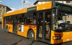 """Trasporto pubblico, è sciopero """"a metà"""": niente paralisi del traffico"""