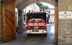 Vigili del Fuoco, cambio ai vertici in Toscana. I nomi dei nuovi comandanti