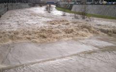 Maltempo in Toscana, 90 milioni di danni