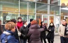 """Infermieri di Careggi scioperano: """"lavoriamo 12 ore al giorno senza pause"""" (Video)"""