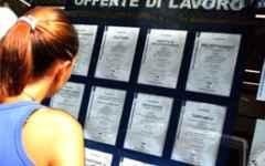 Toscana: disoccupati al 9%, il dato peggiore dal 1990