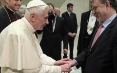 Weiler: ecco l'eredità di Benedetto XVI alla vigilia del Conclave