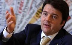 Renzi: «In futuro sindaco donna a Firenze»