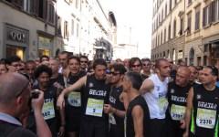Torna la DeeJay Ten, 10 chilometri di corsa con Linus