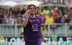 Fiorentina, già la testa al Verona: lunedì torna Toni