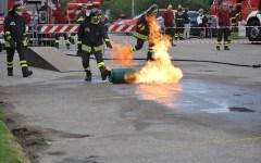 Pompieropoli 2013, grande partecipazione di adulti e bambini (Photogallery)
