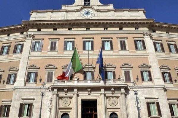 Parlamentari italiani ferie fino al 10 gennaio for Parlamentari italiani