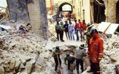Mafia: ergastolo a D'Amato, il pescatore che fornì il tritolo per le stragi del '93