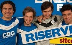 Calcio, per il campionato scende in campo la Lanzi con 'Riserve'