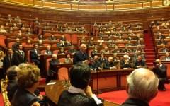 Senato: da lunedì 9 marzo consultabili redditi e spese dei senatori
