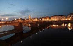 Firenze, scatta stasera la ztl notturna. Commercianti all'attacco