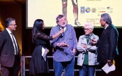 I premiati di Apoxiomeno 2013