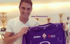 Ecco Joaquin: «Sono qui per divertirmi con la Fiorentina»