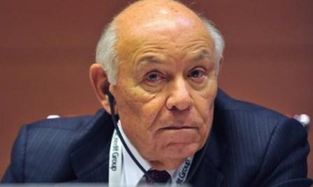 L'ex patron di Fondiaria, Salvatore Ligresti