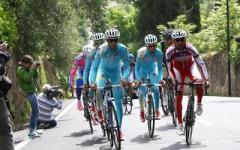 Ciclismo, dalla Regione Toscana gran parte dei fondi per i Mondiali