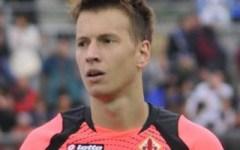 Fiorentina, batticuore per Borja. Neto: sfida alla Juve