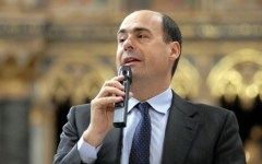Capalbio, ladri nella casa di Nicola Zingaretti