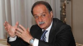 Il prefetto di Firenze Luigi Varratta