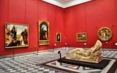 Musei in affitto a privati, Soprintendenza: «Mai cene agli Uffizi»