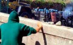 No tav, due studenti pisani coinvolti negli scontri in Val di Susa