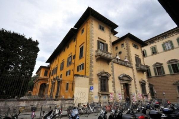 Facoltà di Architettura di Firenze