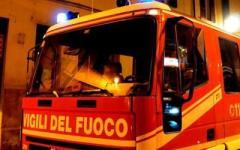 Incendi, a Livorno 12 scooter a fuoco nella notte