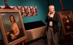 Mostre, Leonardo da Vinci a Taiwan