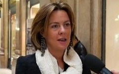Il ministro alla Salute Beatrice Lorenzin