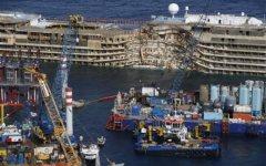 Concordia: resti umani trovati dai sub, sono i dispersi?