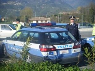 La Polstrada di Lucca ha smascherato il truffatore seriale