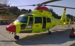 Cade durante un'escursione in bici, muore in Pratomagno
