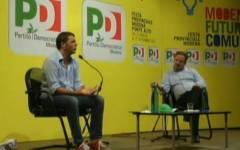 Renzi: «Nel Pd i perdenti ci dettano la linea»