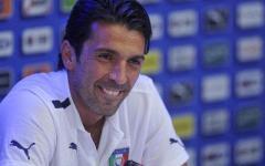 Nazionale, Buffon: «Non mollo l'azzurro»