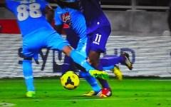 Fiorentina, presentato il ricorso per Cuadrado: ma è durissima