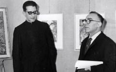 Ricordo di Don Luigi Stefani, il prete alpino