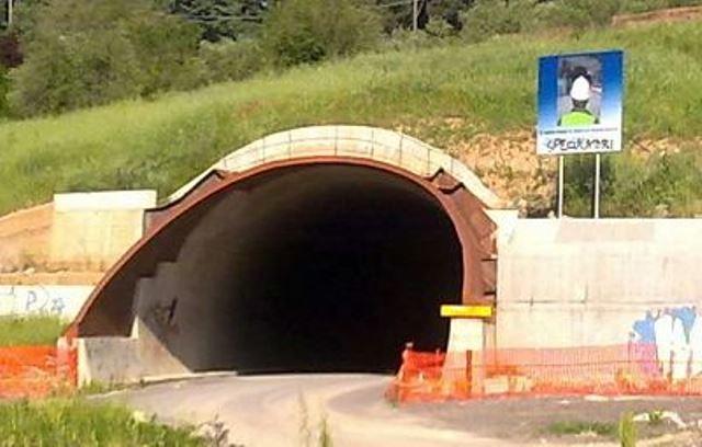 Il bypass del Galluzzo non ancora completato