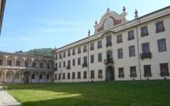 Carrozza, interventi urgenti per la Certosa di Calci
