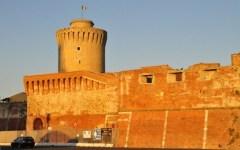 Riapre al pubblico la Fortezza Vecchia a Livorno