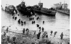 «Le truppe di liberazione furono violente», l'Elba cancella la cerimonia