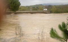 Maltempo Toscana: migliora la situazione, cala il livello dei fiumi