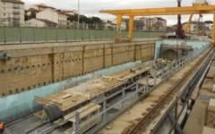 Firenze: Tunnel tav, chiusa l'inchiesta della procura con 33 indagati
