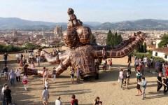 Mostra Zhang Huang a Firenze, oltre 200mila presenze