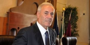 Raffaele Micillo, questore di Firenze