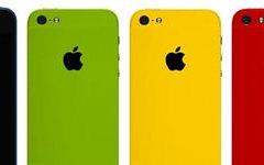 iPhone 5S ed Iphone 5C. Da oggi in vendita in Italia