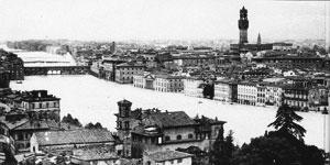 L'alluvione di Firenze