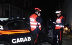 Firenze: rubano argenteria in un negozio, arrestati 4 romeni