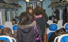 Toscana, treni in ritardo: il bonus pendolari di gennaio 2016 si cumula con quello di febbraio