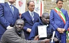 Firenze, commemorati i senegalesi morti nella strage del 2012